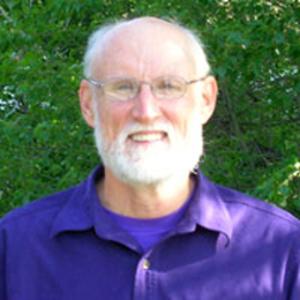 Dr. Tony Povilitis